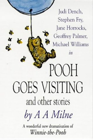 Pooh Goes Visiting and Other Stories: Dramatisation