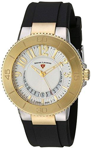 Reloj Swiss Legend para Mujer SL-11315SM-SG-02