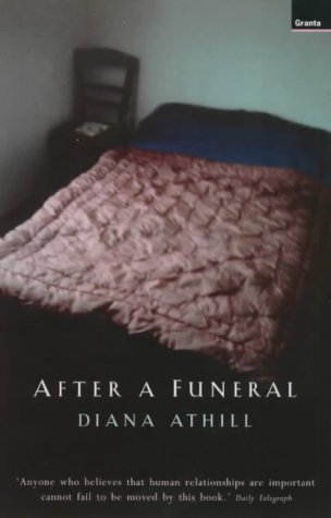 After The Funeral Pdf