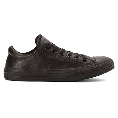 Converse Chuck Taylor All Star Madison, Baskets Basses Femme Black