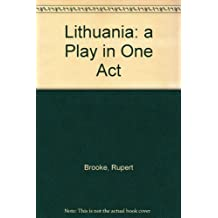 Lithuania: A Play in One Act