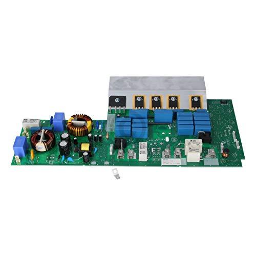 Elektronik Steuerung Modul Platine links Glaskeramikkochfeld ORIGINAL Bosch Siemens 00748602 748602 -