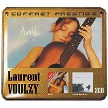 Coffrets 2 CD : Avril / Caché derrière [Import allemand]