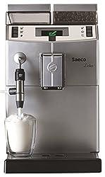 Saeco 10004477 Espresso/Kaffeevollautomat für Kaffeegenießer oder einfach für das Büro