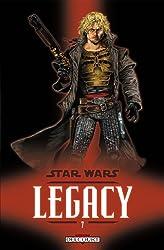 Star Wars - Legacy T07 - Tatooine