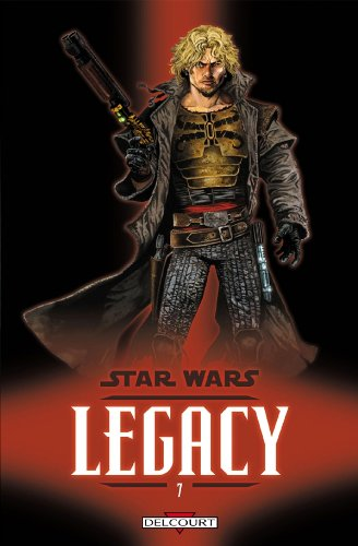 Star Wars - Legacy T07 - Tatooine