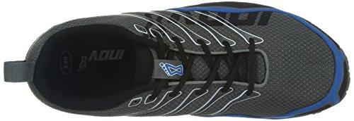 Chaussure Estándar Inov8 ajuste Juicio Trailroc Curso Azul 255 HfZqZAEwTn