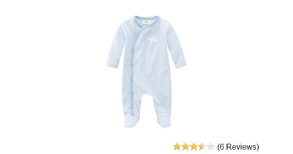 Bellybutton Kids Unisex Baby Strampler Schlafstrampler mit Fu/ß 10892-90645
