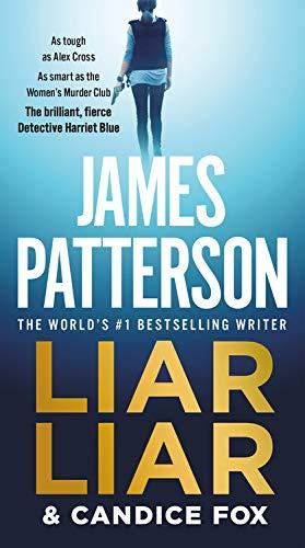 Liar Liar (Harriet Blue, Band 3) - Killer Fox