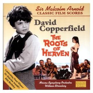 Malcolm Arnold: Classic Film Scores