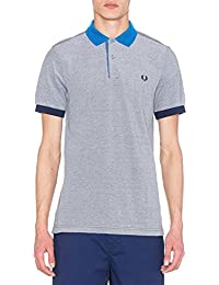 FRED PERRY - Polo pour Homme Slim Fit M8231