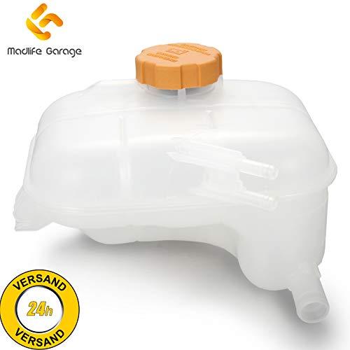 madlife Garage 93179469 72 mm refroidissement liquide réfrigérant réfrigérant Réservoir