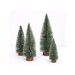 CLOOM Mini Árbol De Navidad
