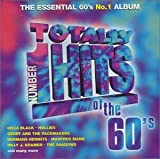 Totally No.1's of the 60's Greatest Hits 1960s - Best Reviews Guide