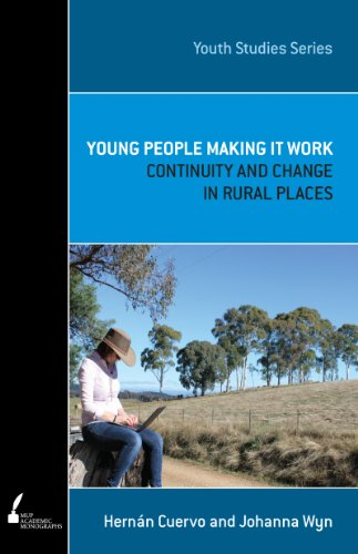young-people-making-it-work-english-edition