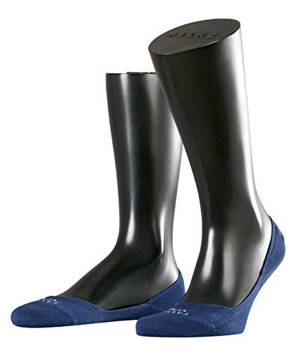 FALKE Herren Sneakersocken Cool 24/7, Gr. 39/40, Blau (royal 6000)