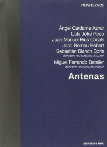 Antenas (Politecnos)