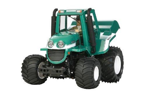 Tamiya - 58556 - Radio Commande - Voiture - Farm King