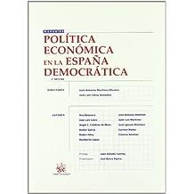 Política Económica en la España Democrática