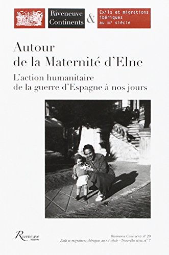 MATERNITE D'ELNE. DE LA RETIRA