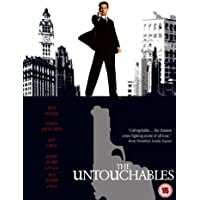 The Untouchables - Special Edition