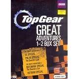 Top Gear-The Great Adventures