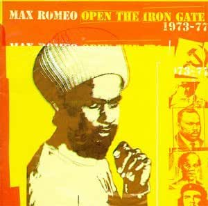 Open The Iron Gate 1973-1977