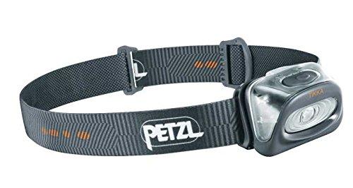 Petzl tikka Classic: grigio