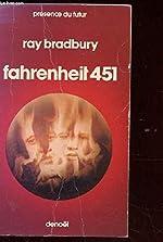 Fahrenheit 451. presence du futur.