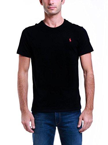 Polo Ralph Lauren Herren T-Shirts Black