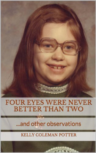Four Eyes Were Never Better Than Two.and other observations