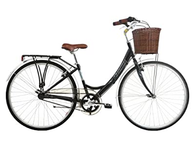 Kingston Women's Mayfair City Bike