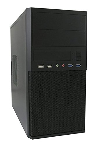 Tower Power Adapter (LC Power 2004MB - Micro Tower - Mikro-ATX, 2004MB)