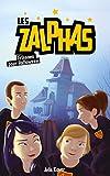 Les Zalphas / Julie Royer | Royer, Julie. Auteur
