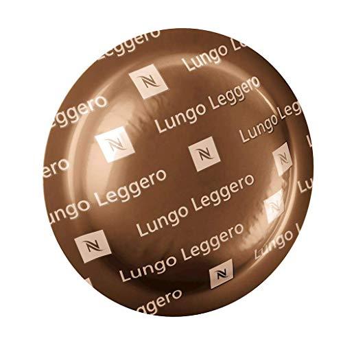 LUNGO LEGGERO CAJA 50 CÁPSULAS NESPRESSO PRO