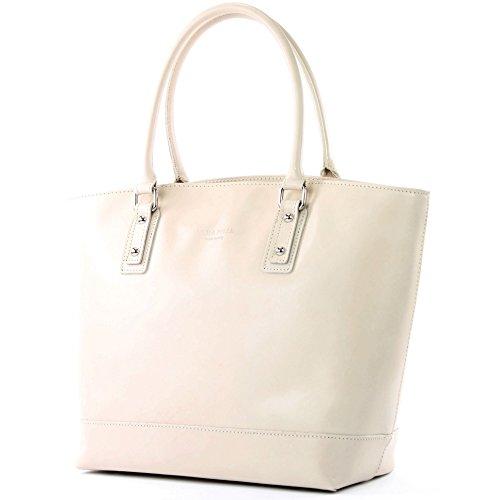 Italian-leather-bag-shoulder-bag-handbag-smooth-leather-womens-bag-shopper-T27