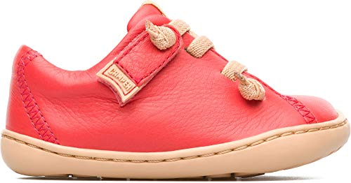 CAMPER Peu 80212-068 Velcro Kinder 23 (Camper Baby Schuhe)