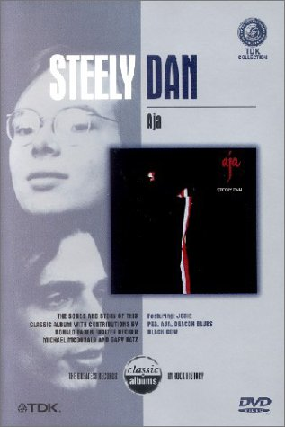 Steely Dan - Aja / Making of