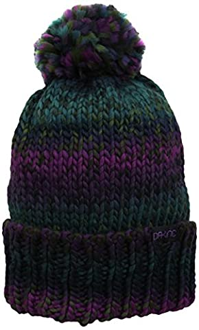 Dakine Women's Hat Jade, Wild Berry, One Size, 08680086
