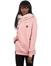 Suchergebnis auf Amazon.de für  Pink - Kapuzenpullover   Sweatshirts ... 3140bee160