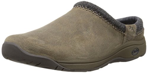 Zealander Sand Mens Chaco Shoe Dark FwUWCnqx5