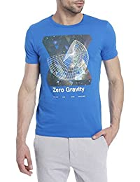 Flat 60% Off On : Jack & Jones Casual Printed T-Shirts For Men's low price image 7