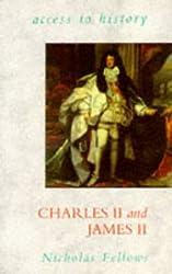 Access To History: Charles II & James II