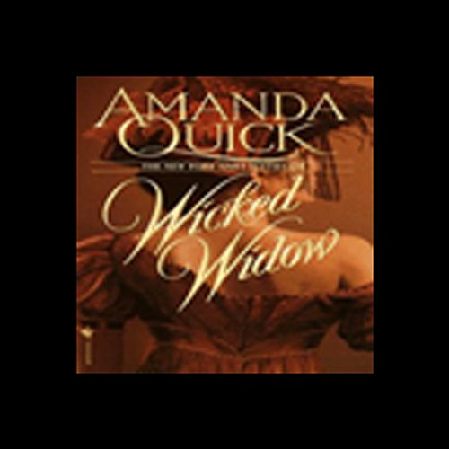 Wicked Widow  Audiolibri