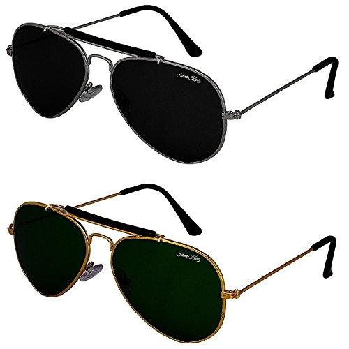 Silver Kartz Premium look exclusive sunglasses combo collection cm096