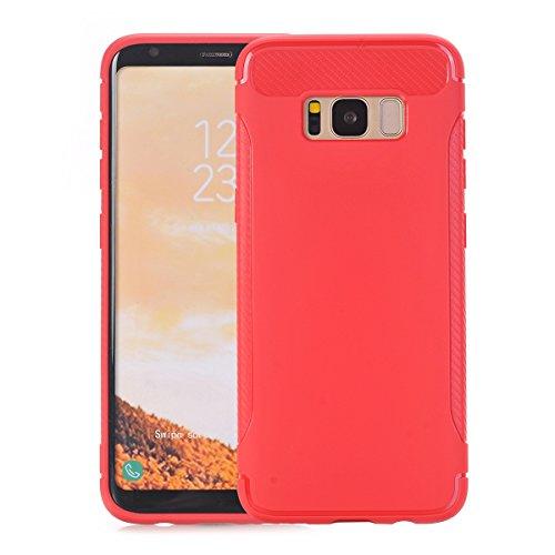 TOTOOSE Case for Navidad Teléfono Funda per Samsung Galaxy Note 9 Volver Funda Ultra Delgada Pintura TPU Suave Teléfono Antiarañazos Shell Protectora, Merry Christmas
