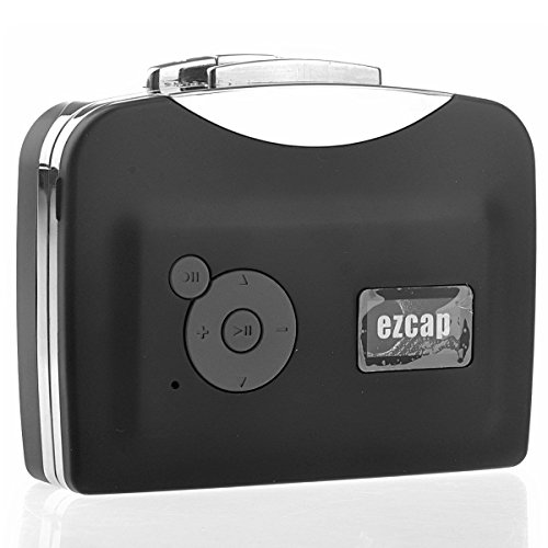 er and tape-to-mp3 Converter UCP218 (2014 New) ()