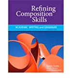 [(Refining Composition Skills: Academic Writing and Grammar)] [ By (author) Mary K. Ruetten, By (author) Regina L. Smalley, By (author) Joann Rishel Kozyrev ] [March, 2011]