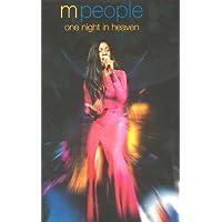 M People-One Night in Heaven