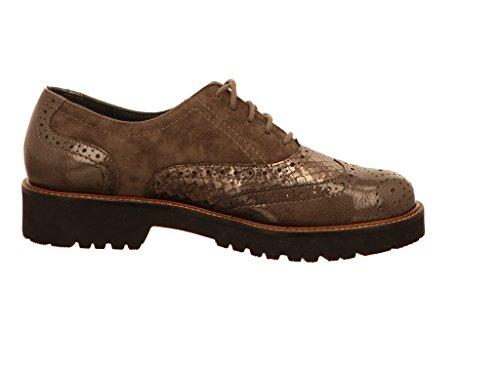 à lacets Semler de pour femme E8223691 ville Marron 867 Chaussures CqFfgAw